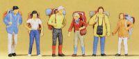 10113 Preiser фигурки людей