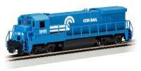 11107 Bachmann тепловоз GE BE23/30-7 (2o-2o) Conrail #1991