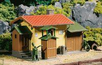 11322 Auhagen Путевой домик  Streckenwarterhaus