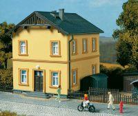 11349 дом службы пути  Bahnmeisterei