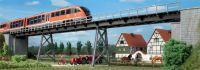 11430 Auhagen мост на опорах Pendelpfeilerbrucke