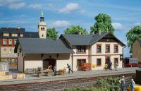 11362 Auhagen Вокзал Bhf. Oberrittersgrun