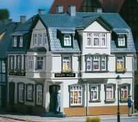 12255 Auhagen Угловой дом с Ирландским пабом