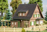 12259 Auhagen деревянный дом Эрика Holzhaus Erika