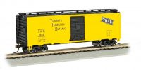 17043 Bachmann вагон 40ft. Box Car Toronto, Hamilton & Buffalo