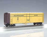 17940 Bachmann вагон 50ft. Steel Reefer Fruit Grower'S Express™