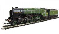 31-530 Bachmann Branchline паровоз Class A2 526 'Sugar Palm' LNER Lined Apple Green