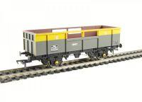38-085A Bachmann Branchline вагон 34 Tonne Limpet ZKA Open Ballast Wagon Departmental (Dutch)