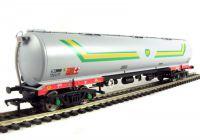 38-112 Bachmann Branchline вагон 100 Ton Bogie Tank Wagon TEA BP Grey