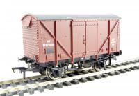 38-180B Bachmann Branchline вагон 12 Ton BR Plywood Fruit Van BR Bauxite (Early)