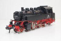 4064 Fleischmann паровоз BR64