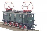 4145A Roco электровоз  E- Lok E 32 103, Ep.IV, DB без боковых стекол