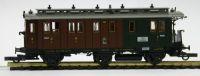 4211 Roco пассажирский вагон K.P.E.V. Personenwagen 2./3.Kl. Ep.I