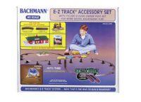 44493 Bachmann набор рельсовых расширений Track Accessory Set  steel