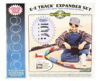 44494 Bachmann набор рельсовых расширений Steel Alloy E-Z Track® Layout Expander Set