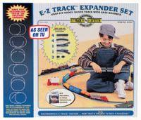 44594 Bachmann набор рельсовых расширений Nickel Silver E-Z Track® Layout Expander Set nickel