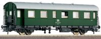 44998 Roco пассажирский вагон 2-хосный  Donnerbuchse 2.Kl, DR Ep III