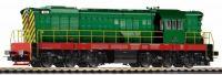 59785 Piko Czechoslovakian Diesel Locomotive T 669 of the CSD