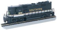 61205 Bachmann тепловоз GP50 - Southern #9014