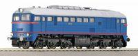 62789 Roco локомотив V200.03 с цифровым декодером ESU
