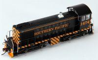 63202 Bachmann тепловоз ALCO S4 Southern Pacific #1474 Sound