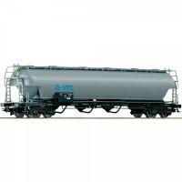 66269 Roco вагон цистерна 4-хосный