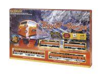 00689 Bachmann Набор железной дороги Royal George