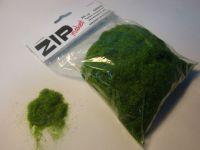69002 ZIP Трава зеленная весенняя 2 мм 20 гр.