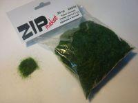 69004 ZIP Трава зеленая темная лесная 2 мм 20 гр.