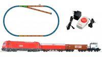 96948 Piko набор железной дороги Starter Set OBB Hercules Freight