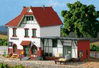 11347 Auhagen Вокзал Bhf. Goyatz