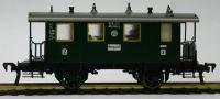 Fleischmann 5052 пассажирский вагон BCL Bay05, H0, II, DB-AG