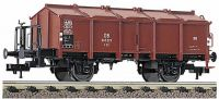 Fleischmann 5910 вагон 2-хосный