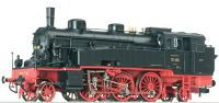 L131022 Liliput паровоз Tenderlok BR 75 406 DRG Ep.II DCC