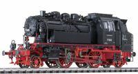 L131174 Liliput паровоз Tenderlok BR 71 002, DB, Epoche III