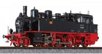 L131193 Liliput паровоз Tenderlok BR 75, Lok-Nr. 75 227, DR, Ep. III