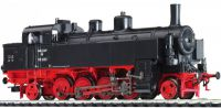 L131400 Liliput паровоз Tenderlokomotive Baureihe 93.13, ehemalige Reihe 378 der BBO, DR, Epoche II