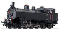 L131405 Liliput паровоз Tenderlok BR 93.1421 Brenner & Brenner