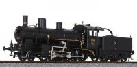 L131950 Liliput паровоз Schlepptenderlokomotive B 3/4, Lok-Nr. 1359, SBB, Ep. I