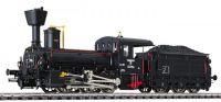 L131962 Liliput паровоз Schlepptenderlokomotive BR 53.71, Lok-Nr. 53 7116, DRB, Ep. II