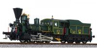 L131969 Liliput паровоз Schlepptenderlokomotive, Reihe 671, GKB, Museumslok, Ep. VI
