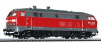 L132003 Liliput тепловоз Diesellok BR 225, Nr. 225 032-2 Railion DB, Ep.V