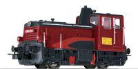 L132472 Liliput тепловоз Diesel Locomotive X260 012-0 RAILJET OBB, Epoch IV/V