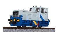 L132476 Liliput тепловоз Diesellok 2060-060-2, SNCF