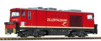 L142101 Liliput тепловоз Diesel Locomotive  D13  Zillertalbahn   Ep.V