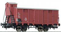 L221401 Liliput вагон Ged.Guterw.m.Brhs G 10 DB, Epoch III
