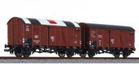 "L230138 Liliput набор вагонов Wagen-Set ""BVZ"", 2-teilig, DRB"