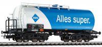 L235996 Liliput вагон 4-achs. Kesselwagen 630 hl, ARAL, DB, Ep.IV-V
