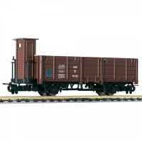 L294020 Liliput вагон Off. Guterwag. m.Br.hs Ow/s 60 225 ?BB Ep.III-V