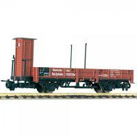 L294061 Liliput вагон Drehschemelwag. m.Br.hs Hw 11 003 DR Ep.II